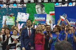 Dentystka może być pierwszą damą Rzeczypospolitej Polskiej