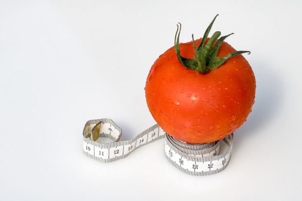 Ślina - prognostyk otyłości w późniejszym wieku