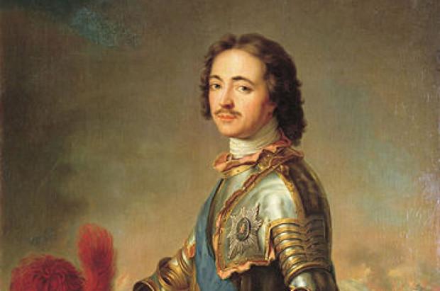 Kto leczył zęby rosyjskich carów?