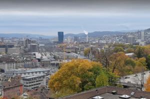 Koronawirus: zawieszono działanie Centrum Stomatologicznego na Uniwersytecie w Zurychu