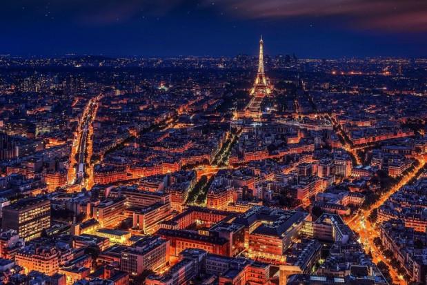 Koronawirus: dentyści w Paryżu polują na maseczki