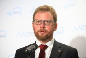 Szumowski: będzie można delegować personel medyczny do walki z epidemią