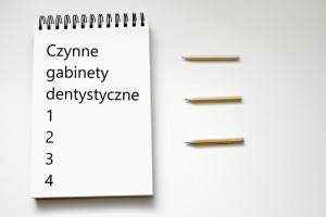 OW NFZ w Białymstoku nie podaje list czynnych gabinetów stomatologicznych