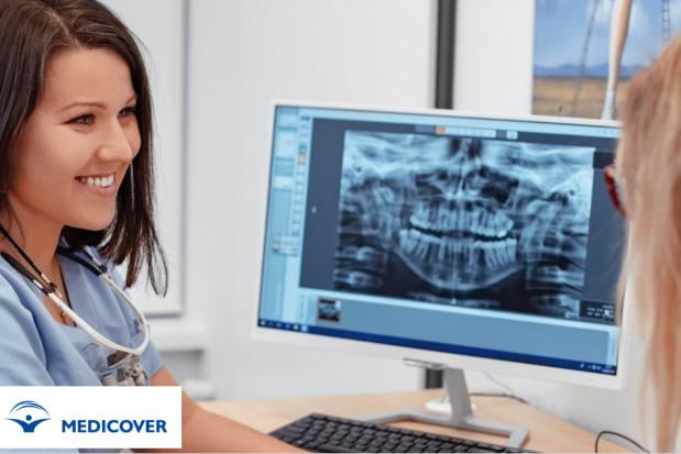 """Medicover przyjmuje pacjentów i promuje telekonsultację """"eDentysta"""""""