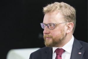 Szumowski: będzie obowiązywał zakaz wychodzenia z domu poza naprawdę potrzebnymi sytuacjami