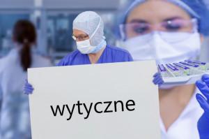 Koronawirus: MZ o kierowaniu do pracy przy zwalczeniu epidemii na okres do trzech miesięcy