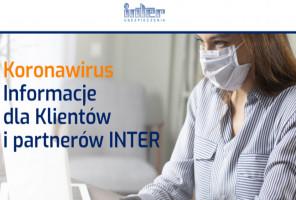 Koronawirus: OC lekarzy i lekarzy dentystów obejmuje zakażenia