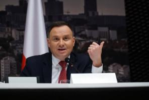 Koronawirus: prezydent podpisał specustawę