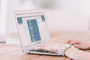 Koronawirus: czas na poprawienie strony internetowej gabinetu?