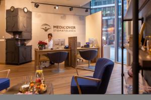 Jonizatory powietrza w gabinetach stomatologicznych Medicover