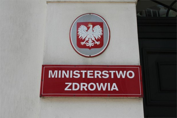 Koronawirus: Brak miejsc w szpitalu MSWiA w Warszawie