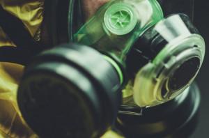 Polscy naukowcy usprawniają maski i tworzą metodę produkcji przyłbic