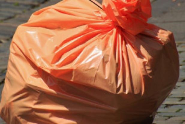 Koronawirus: wytyczne jak postępować z odpadami