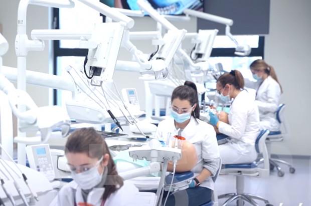 Koronawirus opóźnia uruchomienie Stomatologicznego Centrum Klinicznego UM w Lublinie