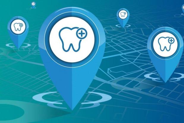 Koronawirus: tworzy się mapa aktywnych gabinetów stomatologicznych