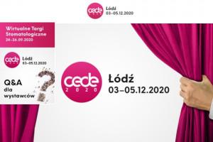 Wszystko co o wirtualnym CEDE 2020 trzeba wiedzieć
