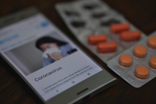 Koronawirus: Polska na tle świata w liczbie zakażeń