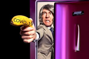 Koronawirus: infodemia dołącza do pandemii