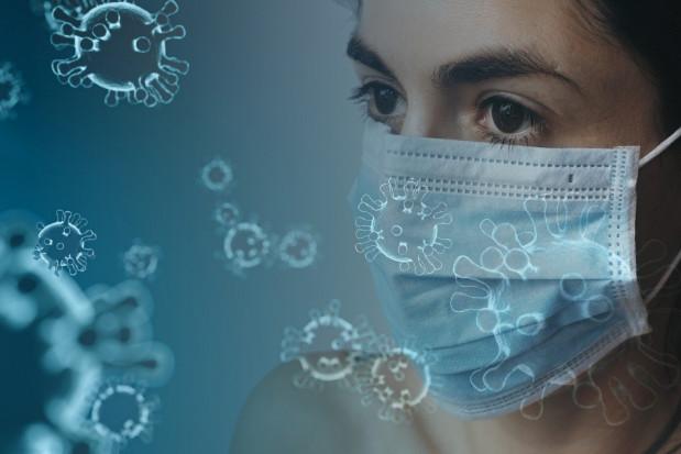 MZ podaje w rozporządzeniu jak zakrywać usta i nos