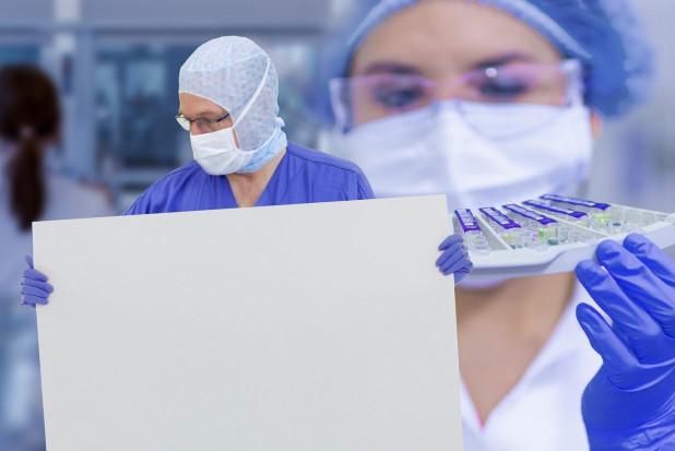 Polski test na koronawirusa daje nam niezależność