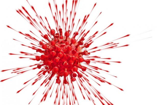 Koronawirus:  wyizolowano koronawirusa we łzach pacjentki