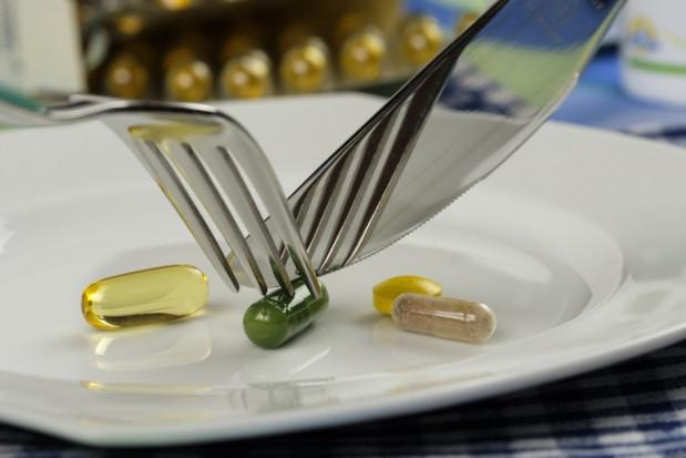 Suplementy diety chronią przed ostrymi infekcjami dróg oddechowych