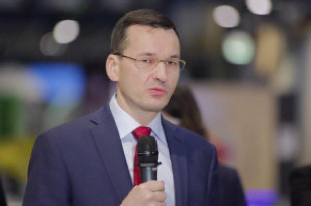 Morawiecki: dobrze przygotowani na walkę z koronawirusem