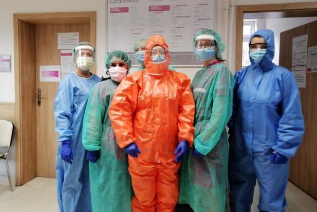 Corten Medic liderem w leczeniu stomatologicznym pacjentów z COVID-19