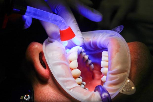 A w Niemczech dentyści pracują normalnie