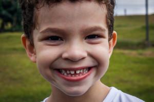 Co można zrobić z mlecznymi zębami