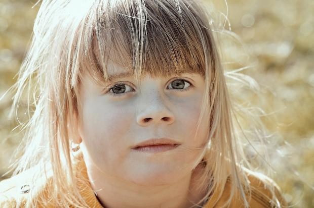 Koornawirus: dzieci zagrożone i zagrażające