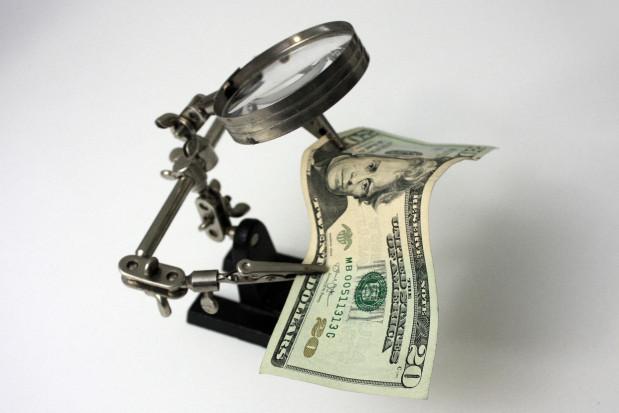 Branża stomatologiczna z 1/3 potencjalnych dochodów