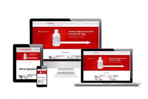 Marrodent rozwija sklep internetowy