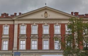 Uniwersytecka Klinika Stomatologiczna w Krakowie wnioskuje o podwyżkę wyceny świadczeń