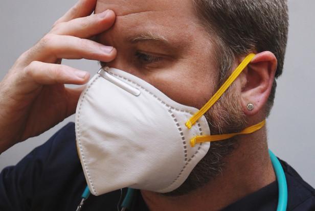 Koronawirus: 14 maja 411 nowych zakażeń, w tym 293 na Śląsku