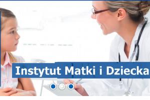 W Instytucie Matki i Dziecka w Warszawie  ruszyła ortodoncja
