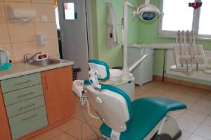 Gabinet stomatologiczny w Opolu na sprzedaż