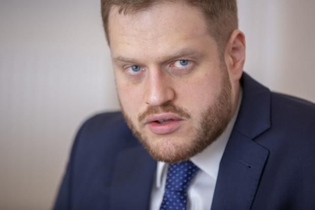Cieszyński o brudnych atakach na ministra Szumowskiego