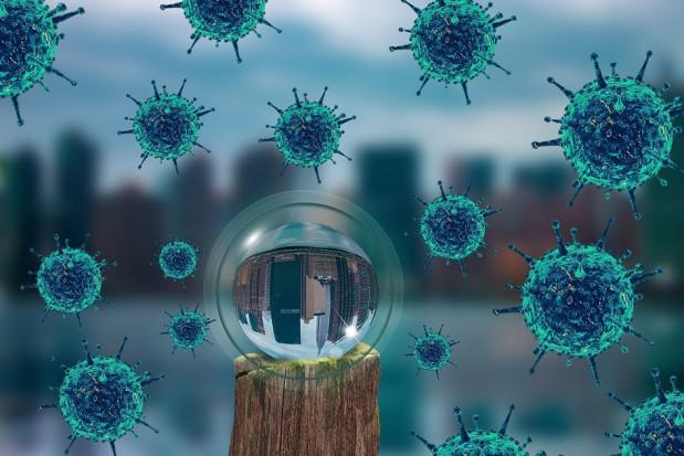 Koronawirus: 476 potwierdzonych zakażeń 22 maja