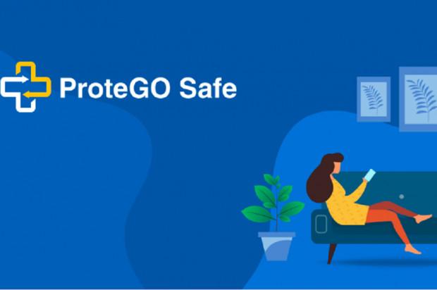 Ministerstwo Cyfryzacji: od czerwca nowa wersja aplikacji o koronawirusie ProteGO Safe