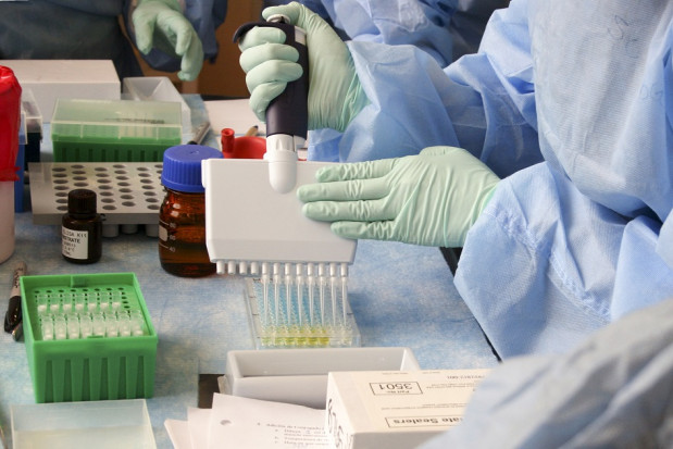 127 nowych zakażeń koronawirusem 28  maja rano