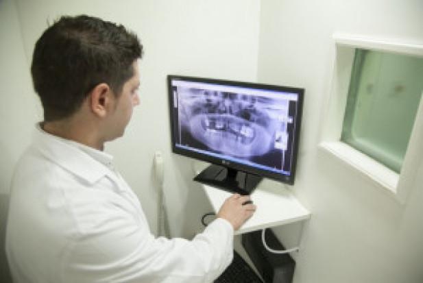 Rentgenodiagnostyka: jaki raport z audytu wewnętrznego