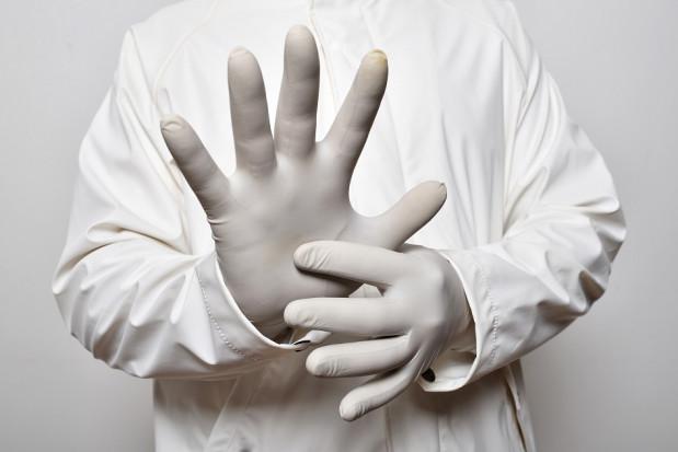 Koronawirus: smutny rekord 599 przypadków 8 czerwca