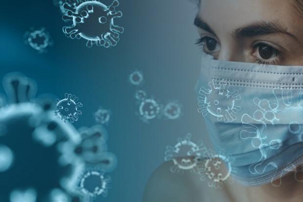 Koronawirus: 205 nowych zakażeń - 9 czerwca rano