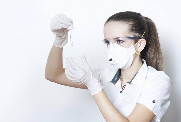 Koronawirus: 440 nowe przypadki zakażeń 13 czerwca