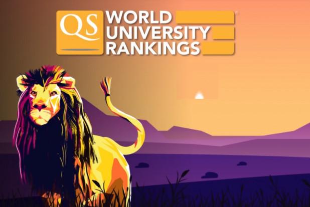 Uczelnie kształcące dentystów według QS World University Rankings