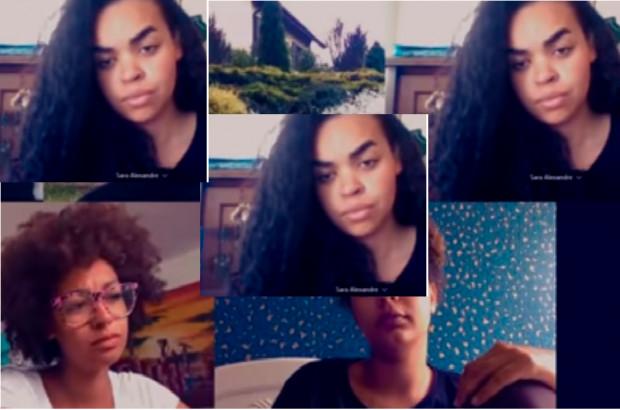 Sara Alexandre studentka stomatologii o rasizmie