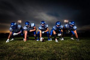 Jak nitkowanie zębów zmienia wyniki sportowe