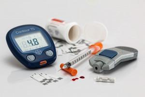 Cukrzyca nie zwiększa ryzyka COVID-19, jeśli dobrze kontrolowana