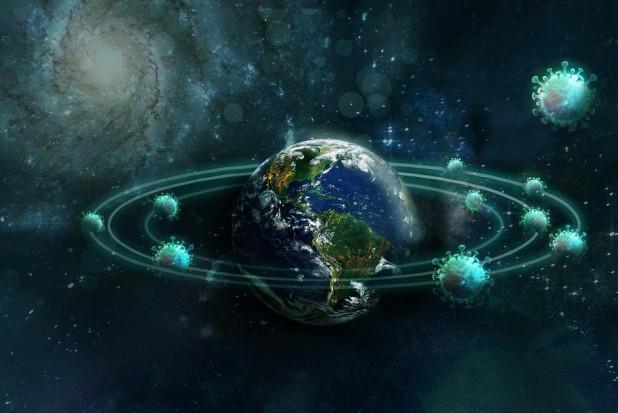 Koronawirus: sytuacja na świecie się pogarsza